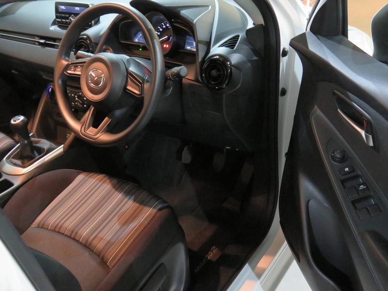 Mazda 2 1.5 Active Image 7