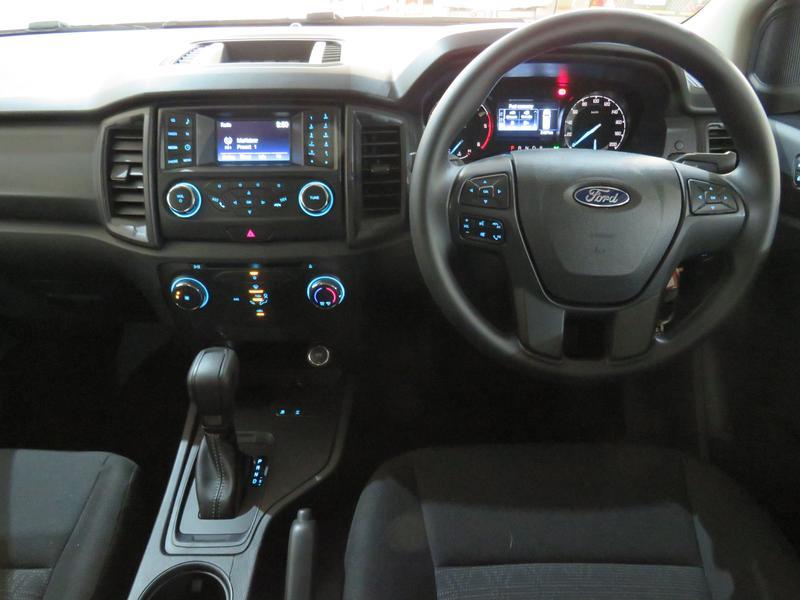 Ford Ranger 2.2 Tdci Xl 4X2 D/cab At Image 13