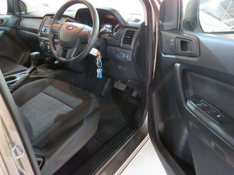 Ford Ranger 2.2 Tdci Xl 4X2 D/cab At Image 7