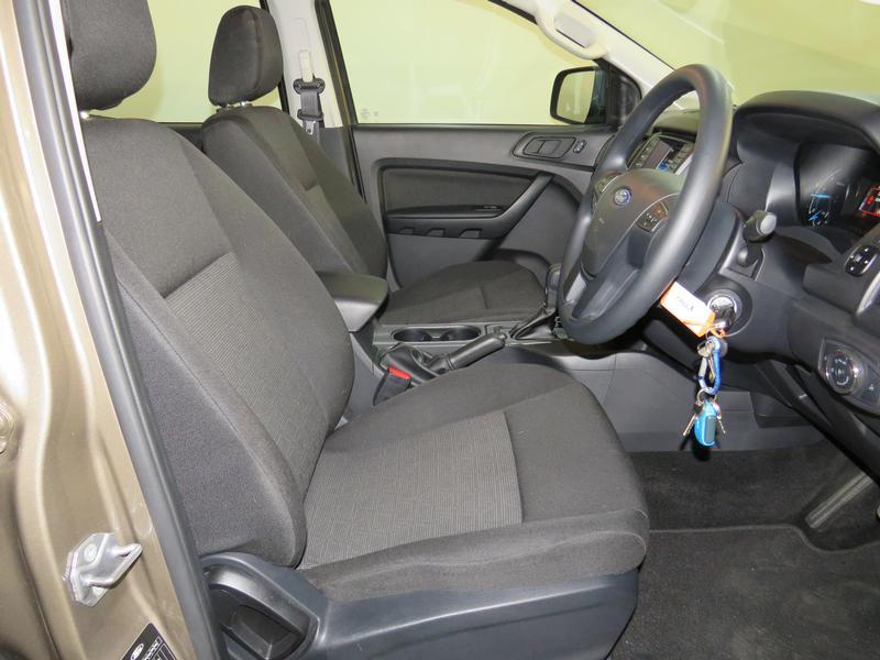 Ford Ranger 2.2 Tdci Xl 4X2 D/cab At Image 8