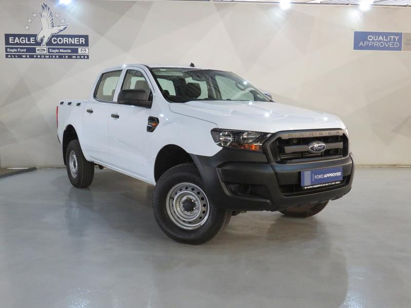 Ford Ranger 2.2 Tdci Base 4X2 D/cab