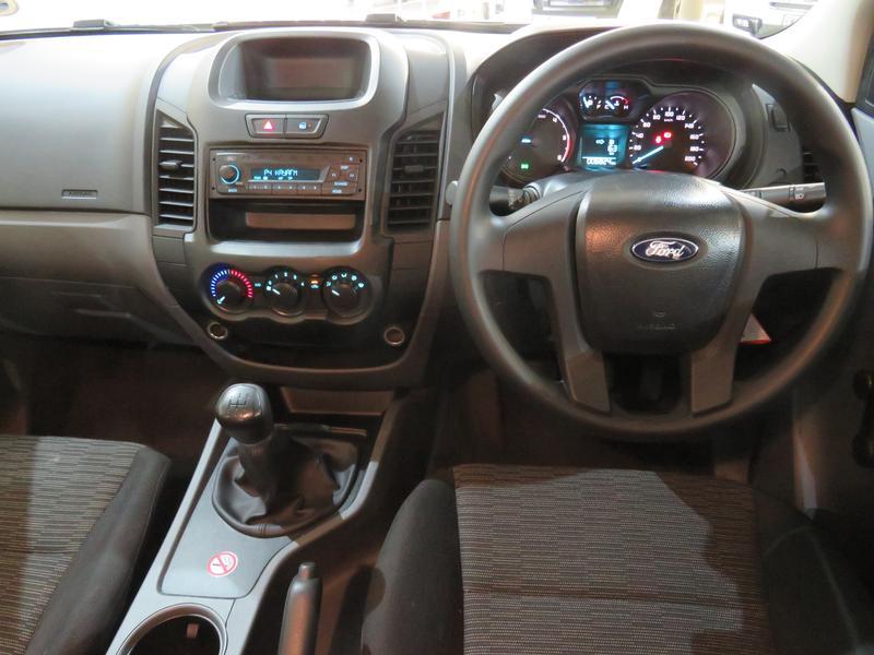Ford Ranger 2.2 Tdci Base 4X2 D/cab Image 13