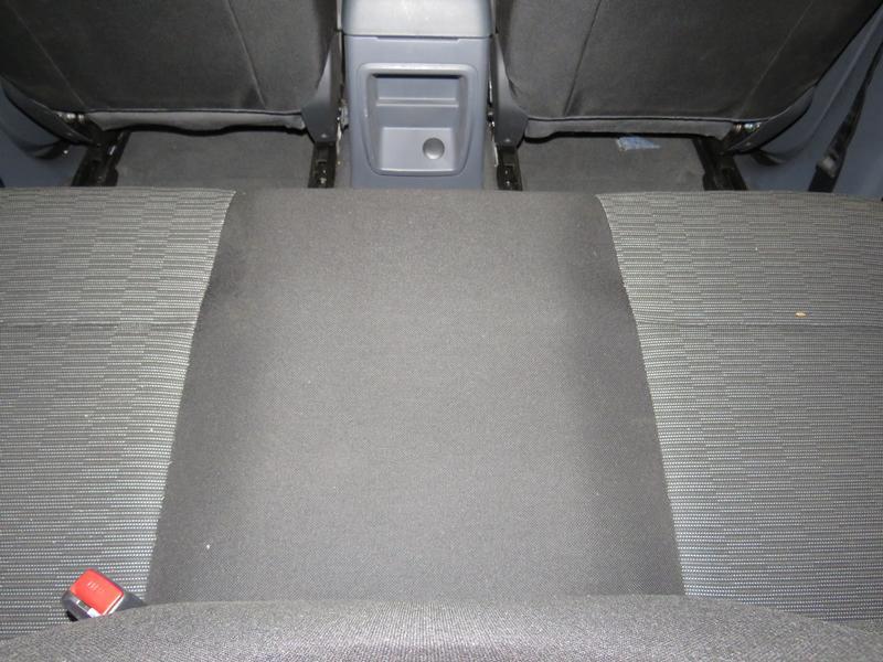 Ford Ranger 2.2 Tdci Base 4X2 D/cab Image 14