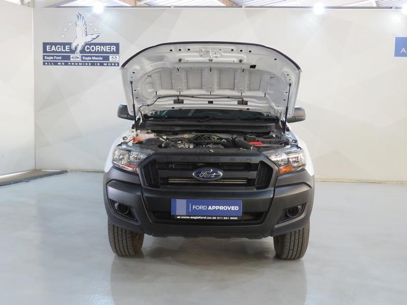 Ford Ranger 2.2 Tdci Base 4X2 D/cab Image 17