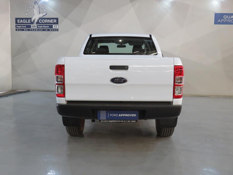 Ford Ranger 2.2 Tdci Base 4X2 D/cab Image 18