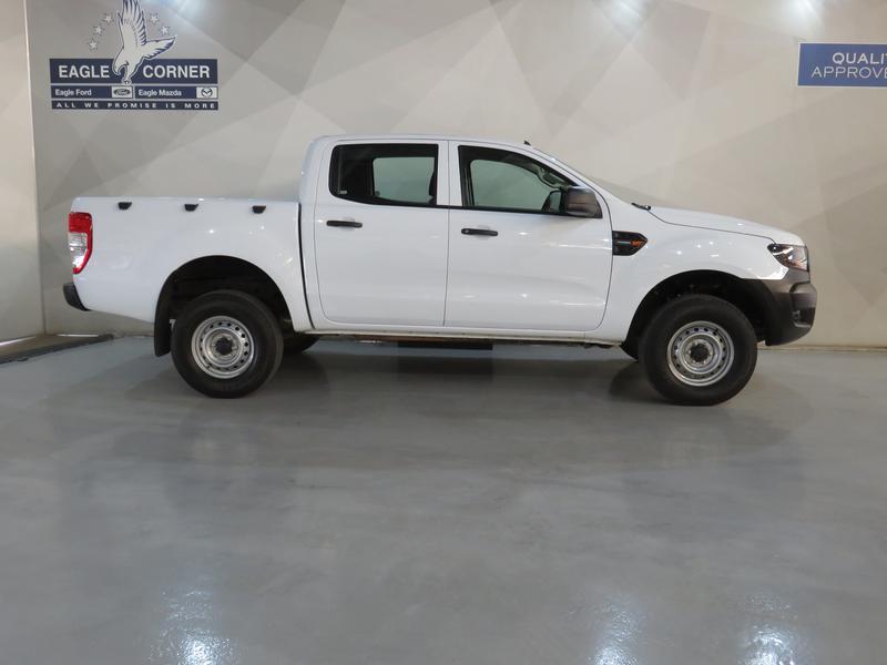 Ford Ranger 2.2 Tdci Base 4X2 D/cab Image 2