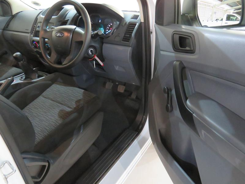 Ford Ranger 2.2 Tdci Base 4X2 D/cab Image 7
