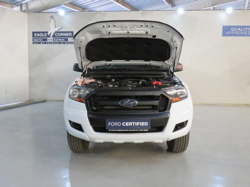 Ford Ranger 2.2 Tdci Xl 4X2 S/cab Image 17