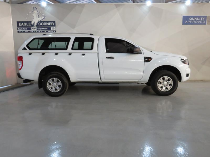Ford Ranger 2.2 Tdci Xl 4X2 S/cab Image 2