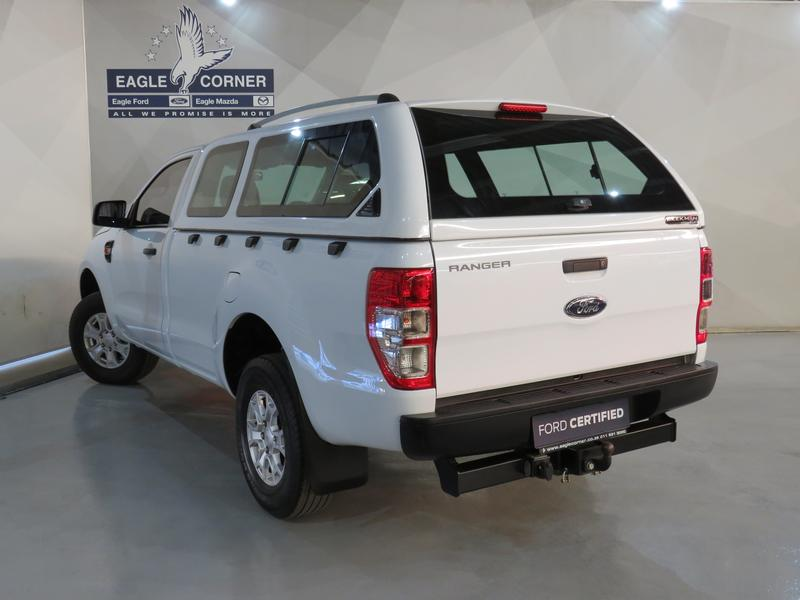Ford Ranger 2.2 Tdci Xl 4X2 S/cab Image 20