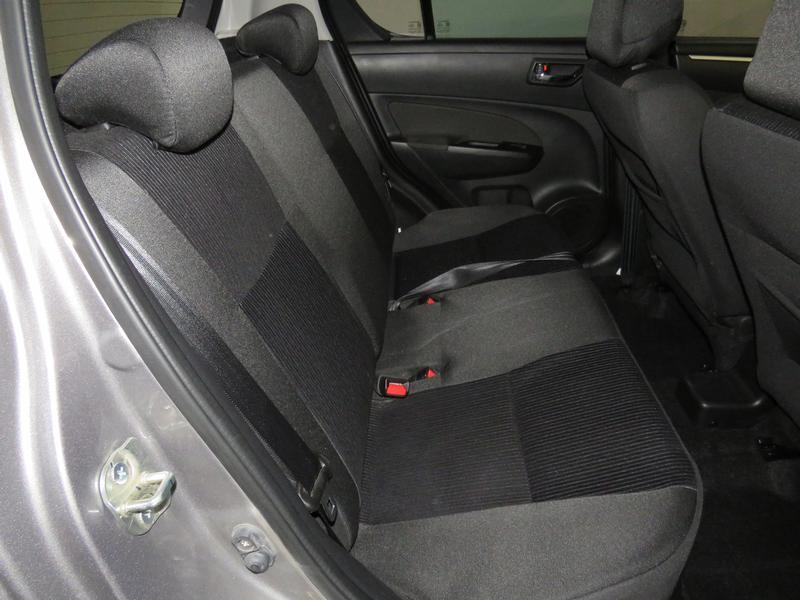 Suzuki Swift 1.2 Gl Image 15