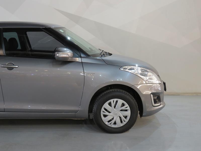 Suzuki Swift 1.2 Gl Image 4