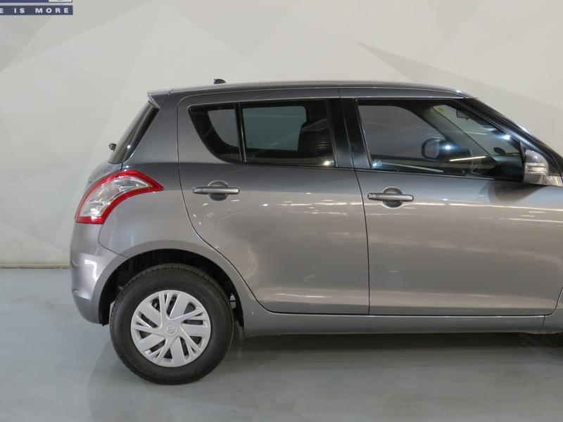 Suzuki Swift 1.2 Gl Image 5