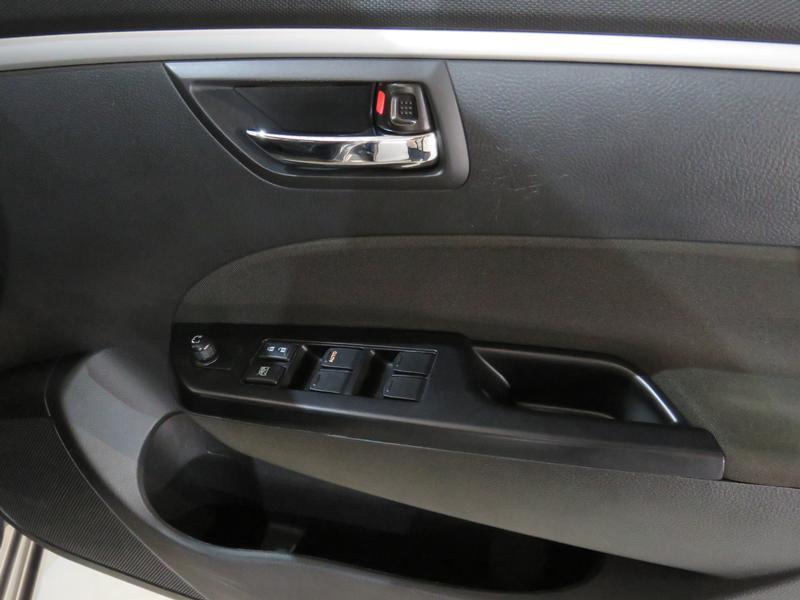 Suzuki Swift 1.2 Gl Image 6