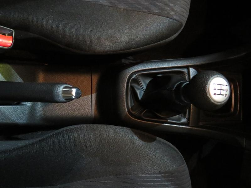 Suzuki Swift 1.2 Gl Image 9