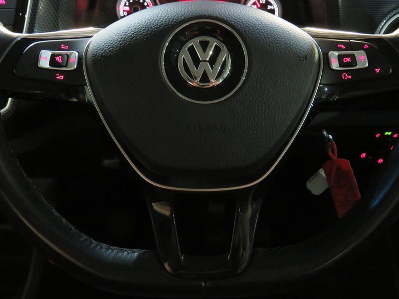 Volkswagen Up! My18 Move 1.0 5-Door Image 12