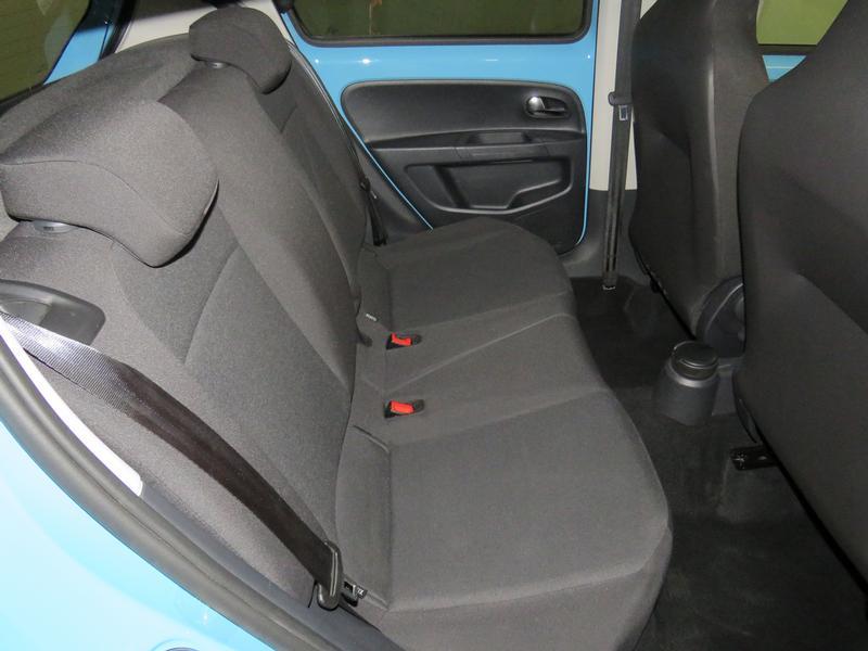 Volkswagen Up! My18 Move 1.0 5-Door Image 15