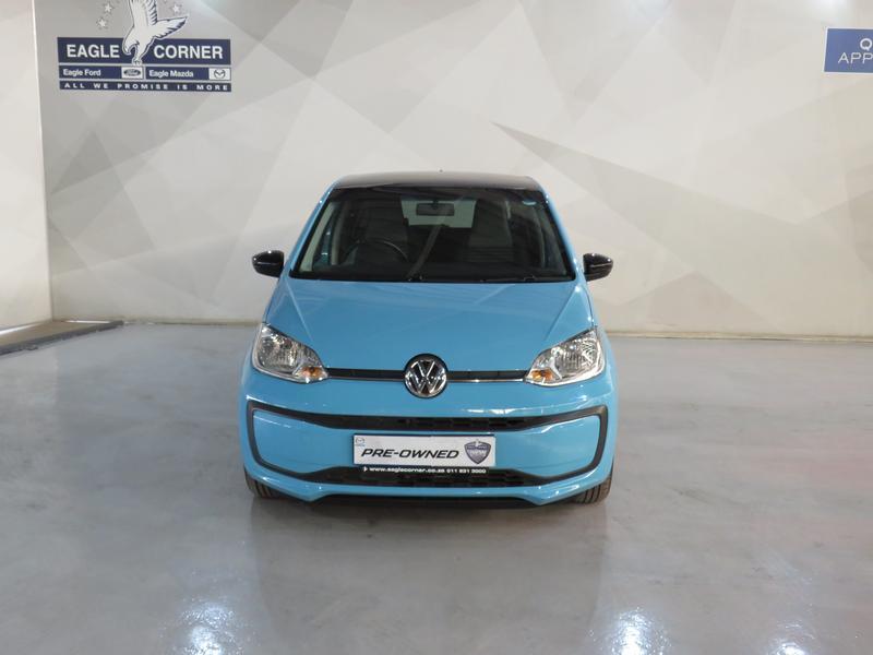 Volkswagen Up! My18 Move 1.0 5-Door Image 16