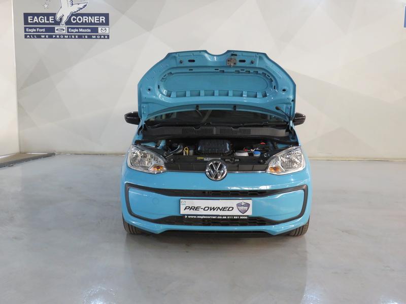 Volkswagen Up! My18 Move 1.0 5-Door Image 17