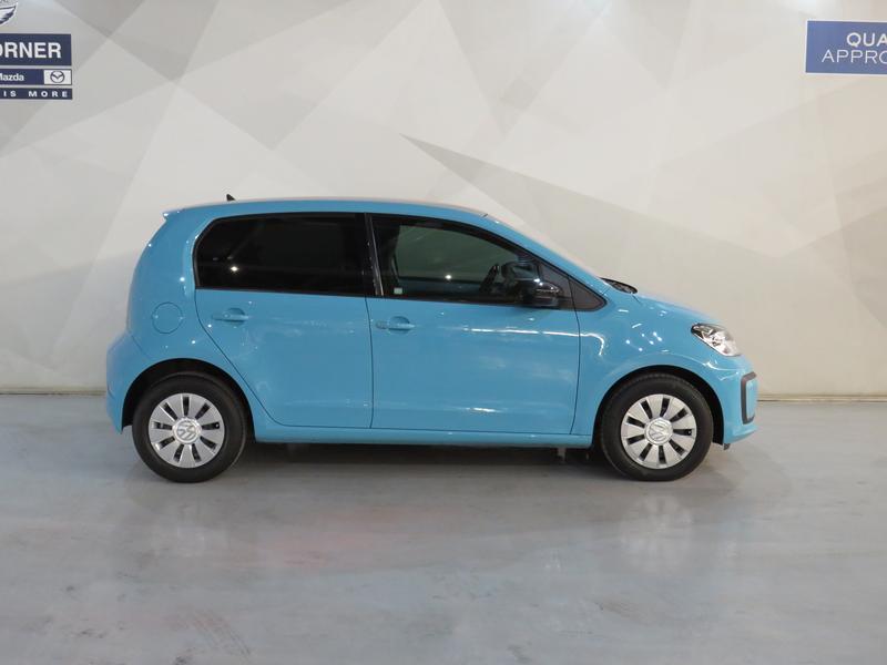 Volkswagen Up! My18 Move 1.0 5-Door Image 2