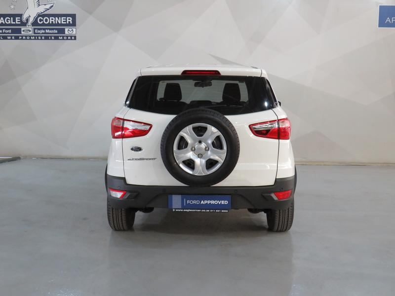 Ford Ecosport 1.5 Tivct Ambiente Image 18