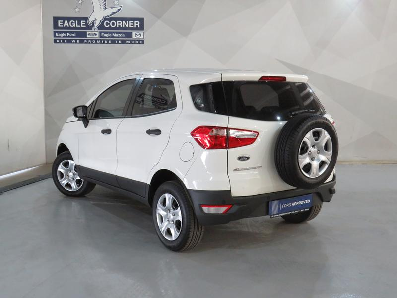 Ford Ecosport 1.5 Tivct Ambiente Image 20