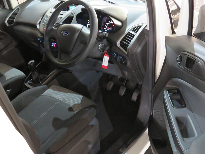 Ford Ecosport 1.5 Tivct Ambiente Image 7