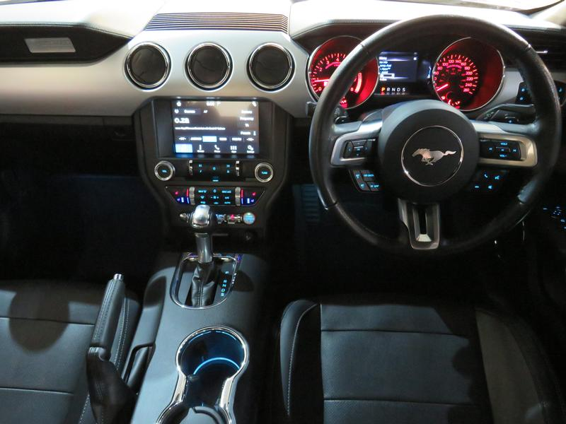 Ford Mustang 2.3 Ecoboost Fastback At Image 13