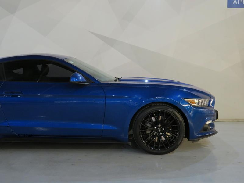 Ford Mustang 2.3 Ecoboost Fastback At Image 4