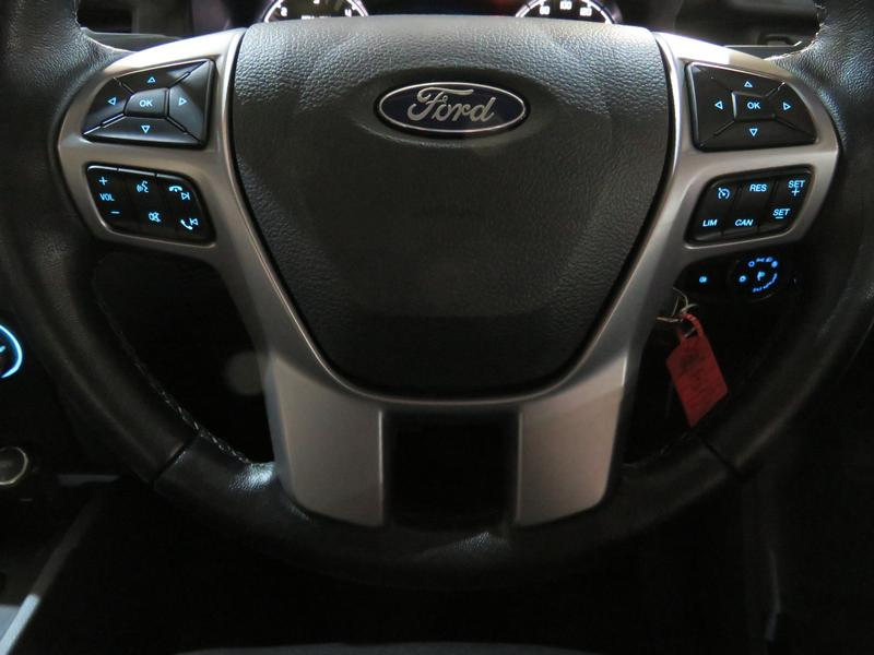 Ford Ranger 2.2 Tdci Xls 4X2 D/cab Image 12
