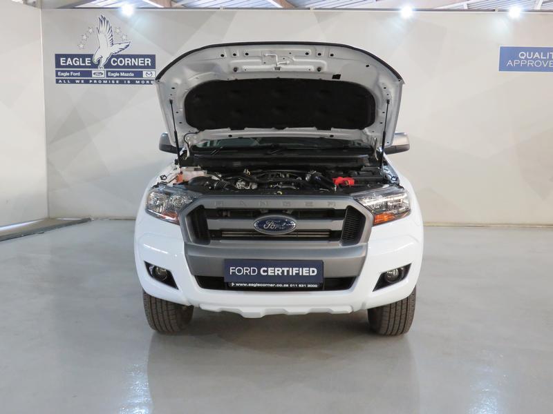 Ford Ranger 2.2 Tdci Xls 4X2 D/cab Image 17