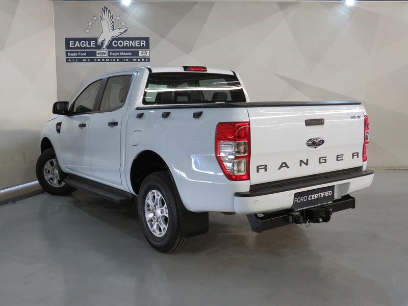Ford Ranger 2.2 Tdci Xls 4X2 D/cab Image 20