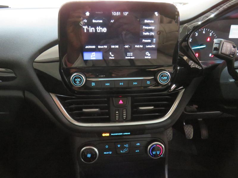 Ford Fiesta 1.0 Ecoboost Trend Image 10