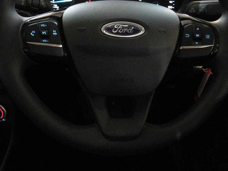 Ford Fiesta 1.0 Ecoboost Trend Image 12