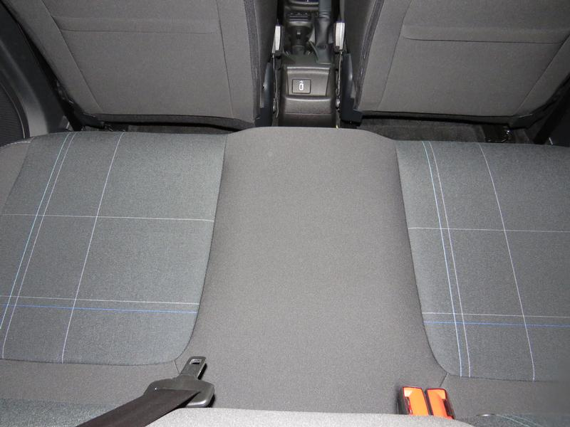 Ford Fiesta 1.0 Ecoboost Trend Image 14