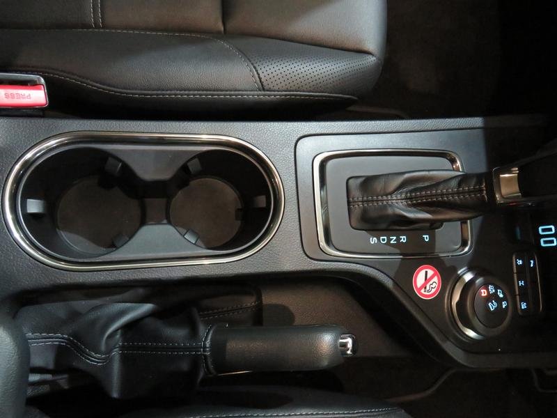 Ford Everest 2.0 Bi Turbo Xlt 4X4 At Image 10