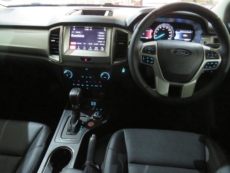 Ford Everest 2.0 Bi Turbo Xlt 4X4 At Image 14