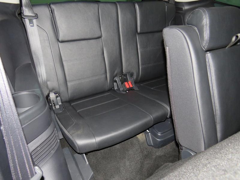 Ford Everest 2.0 Bi Turbo Xlt 4X4 At Image 15