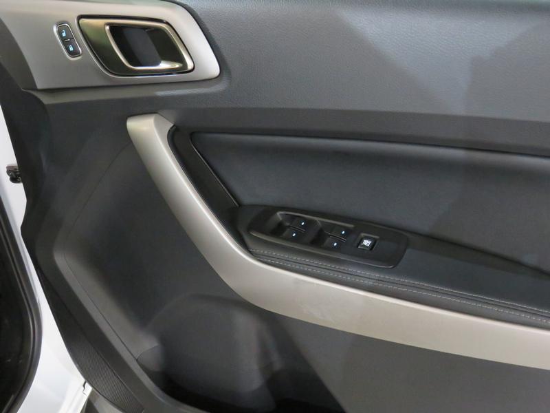 Ford Everest 2.0 Bi Turbo Xlt 4X4 At Image 6