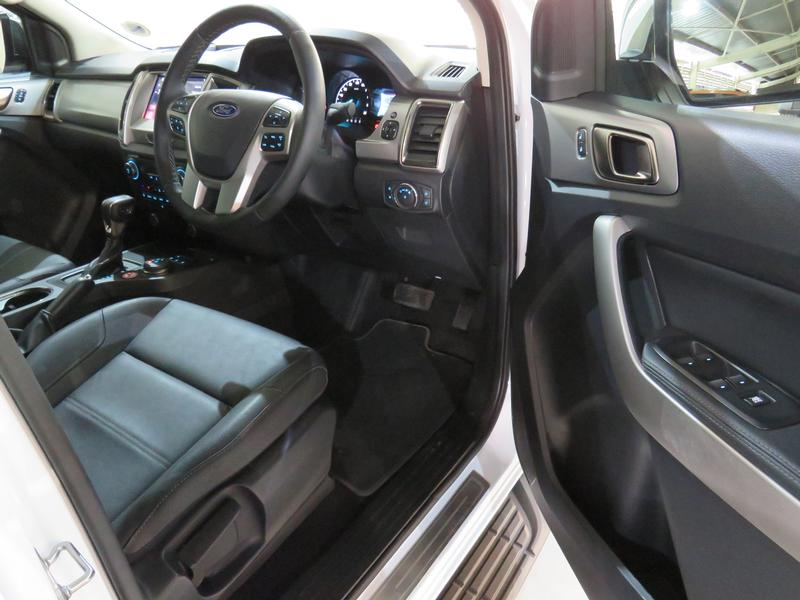 Ford Everest 2.0 Bi Turbo Xlt 4X4 At Image 7