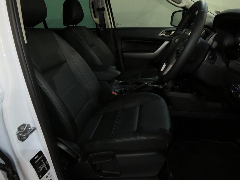 Ford Everest 2.0 Bi Turbo Xlt 4X4 At Image 8