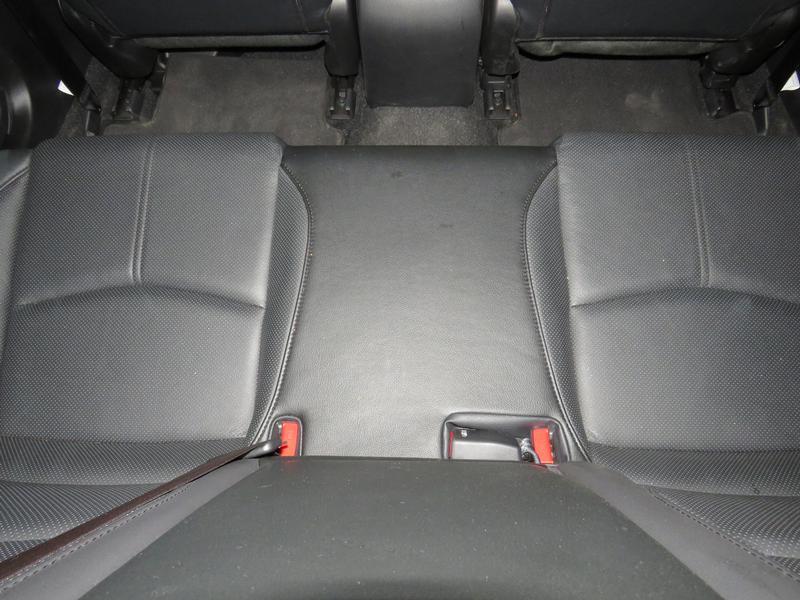Mazda 3 2.0 Individual 4-Door At Image 13
