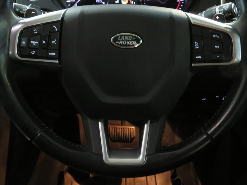 Land Rover Discovery Sport 2.2 Sd4 Se At Image 12