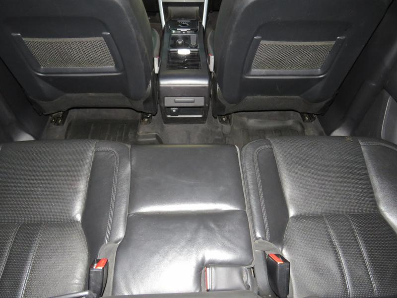 Land Rover Discovery Sport 2.2 Sd4 Se At Image 14