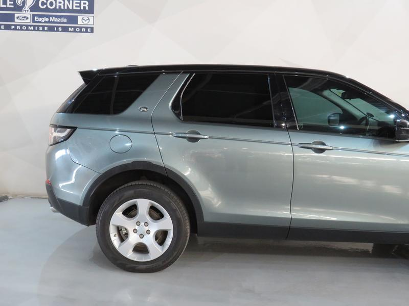 Land Rover Discovery Sport 2.2 Sd4 Se At Image 5