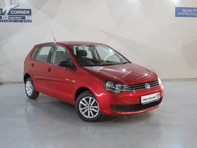 Volkswagen Polo Vivo Hatch 1.4 Xpress