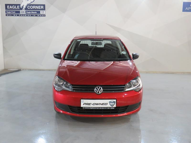 Volkswagen Polo Vivo Hatch 1.4 Xpress Image 16
