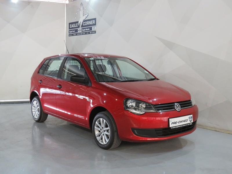 Volkswagen Polo Vivo Hatch 1.4 Xpress Image 3