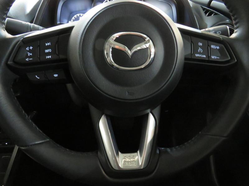 Mazda 2 1.5 Dynamic At Image 12