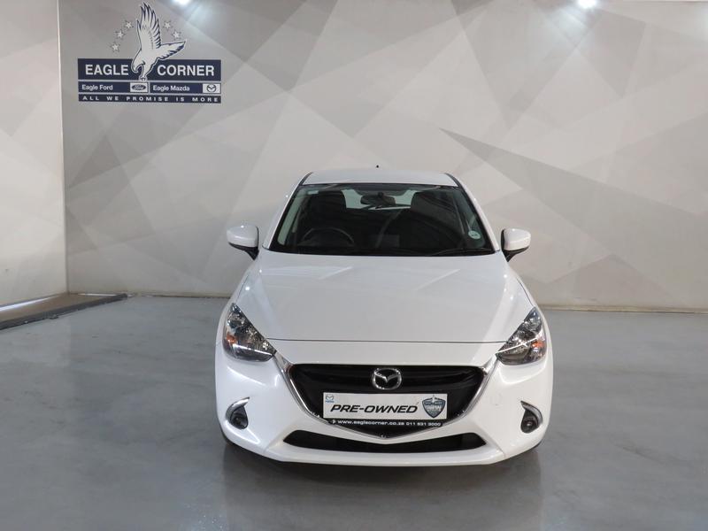 Mazda 2 1.5 Dynamic At Image 16